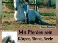 Cover Mit Pferden sein - Körper, Sinne, Seele von Sabine Birmann