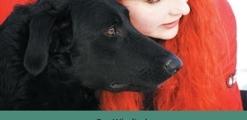 """Cover: \""""Mit Hunden sein - ein anderer Weg\"""" von Eva Windisch"""