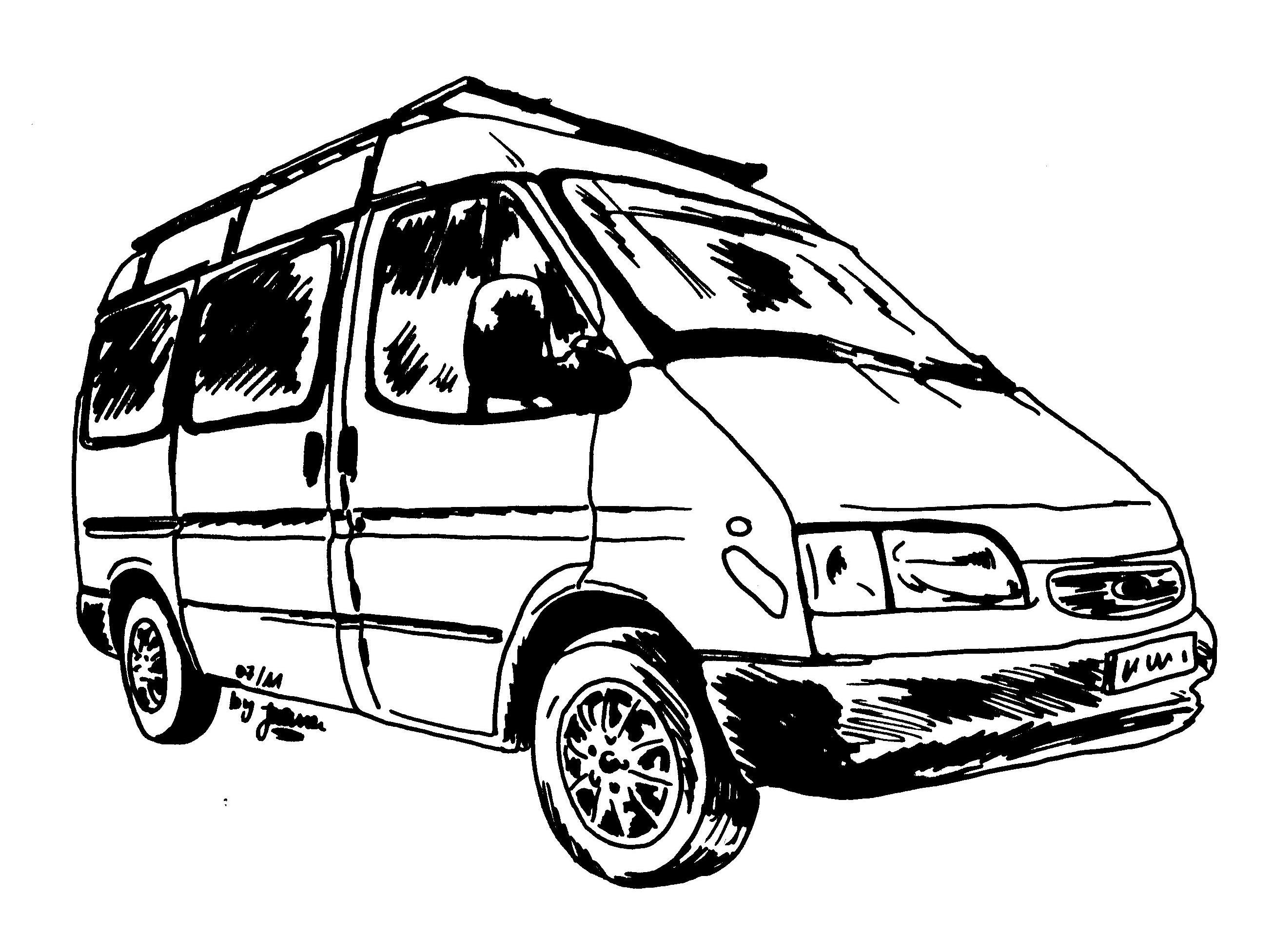 Эмблема форд транзит 4 фотография