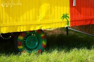Reggae Wheel