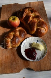 Photography: French Breakfast