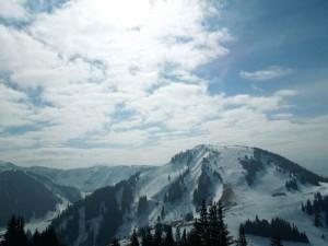 Photography: Alps Bavaria